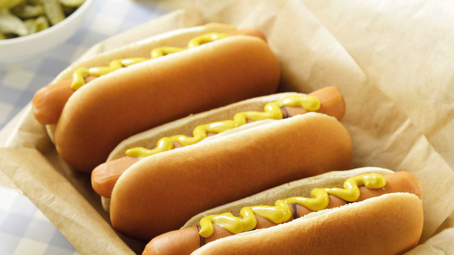 select-hot-dog